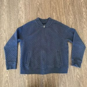Brooks Brothers Quilted Blazer